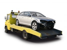 Cheap Towing Richmond VA